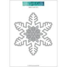 Concord & 9th Dies - Snow Flurry