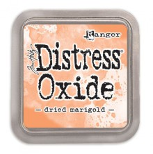 Tim Holtz Distress Oxides Ink Pad - Dried Marigold