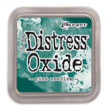 Tim Holtz Distress Oxides Ink Pad - Pine Needles