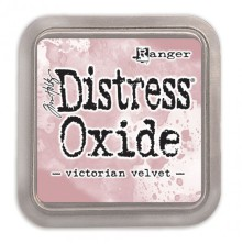 Tim Holtz Distress Oxide Ink Pad - Victorian Velvet