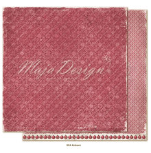Maja Design Christmas Season 12X12 - Advent