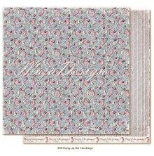 Maja Design Christmas Season 12X12 - Hang up the Stockings