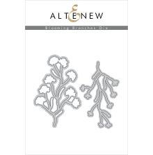 Altenew Die Set - Blooming Branches