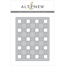Altenew Die Set - Cozy Flannel