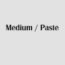 Medium/Paste