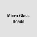 Micro Glass Beads