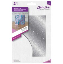 Gemini Create-a-Card Corner - Fluttering Wings
