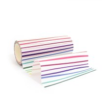 Altenew Washi Tape 114mm - Rainbow Stripes