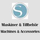 Maskiner & Tillbehör