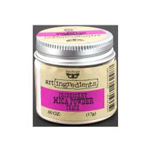 Prima Art Ingredients Iridescent Mica Powder 17g - Peach Opal Magic
