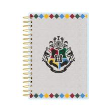 Paper House 12-Month Mini Planner - Harry Potter