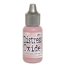 Tim Holtz Distress Oxide Ink Reinker 14ml - Victorian Velvet