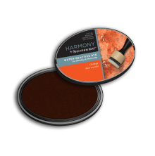 Spectrum Noir Inkpad Harmony Water Reactive - Orange