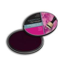 Spectrum Noir Inkpad Harmony Water Reactive - Fuchsia