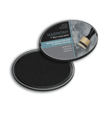 Spectrum Noir Inkpad Harmony Water Reactive - Anthracite
