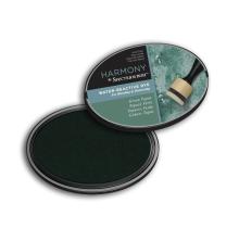 Spectrum Noir Inkpad Harmony Water Reactive - Green Topaz