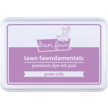 Lawn Fawn Ink Pad - Grape Jelly
