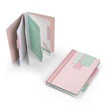 Sizzix Bigz L Die - Album Mini 19-01