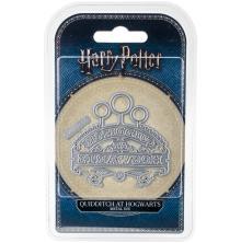 Harry Potter Die - Quidditch At Hogwarts