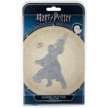 Harry Potter Die And Face Stamp Set - Harry Potter