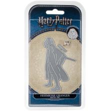 Harry Potter Die And Face Stamp Set - Hermione Granger