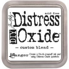 Tim Holtz DIY Distress Oxide Ink Pad - Custom Blend