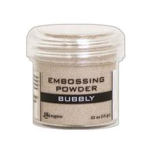 Ranger Embossing Powder 15gr - Bubbly Metallic