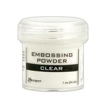 Ranger Embossing Powder 34ml - Clear