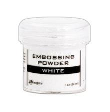 Ranger Embossing Powder 34ml - White