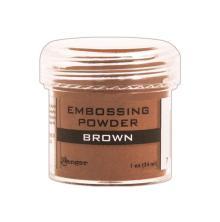 Ranger Embossing Powder 34ml - Brown