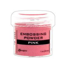 Ranger Embossing Powder 34ml - Pink