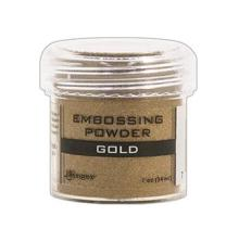 Ranger Embossing Powder 34ml - Gold