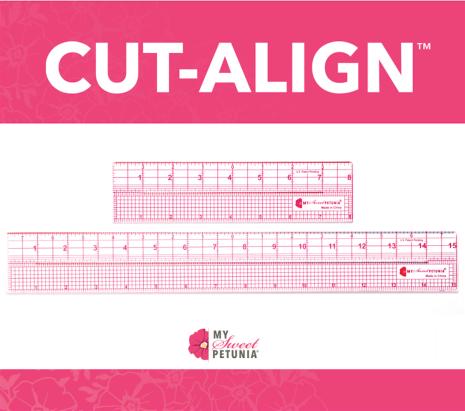MISTI Cut Align
