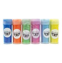 Prima Finnabair Art Ingredients Mica Powder Set 7g 6/Pkg - Paradise