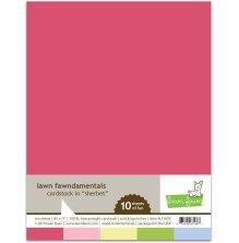 Lawn Fawn Cardstock - Sherbert