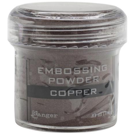 Ranger Embossing Powder 34ml - Copper