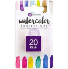 Prima Watercolor Confections Pan Refill - 20 Reef