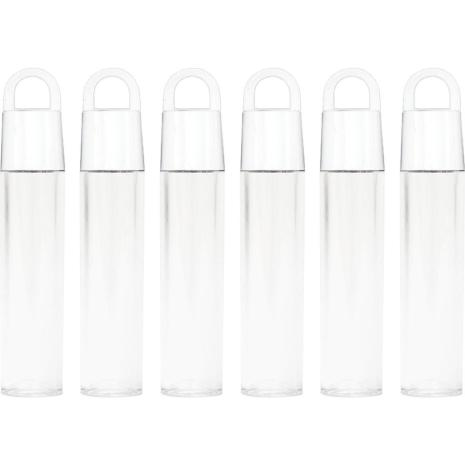 We R Memory Keepers Vials 6/Pkg - Small