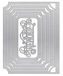 Tonic Studios Dimensions Keepsake - Book Maker Base Creator 2278E