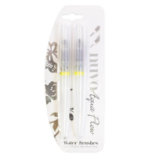 Tonic Studios Nuvo Aqua Flow Pens – Water Brushes 889N