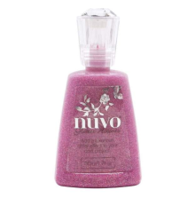 Tonic Studios Nuvo Glitter Accent - Candy Kisses 937N