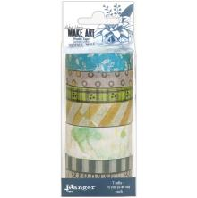 Ranger Wendy Vecchi Make Art Washi Assortment - 1