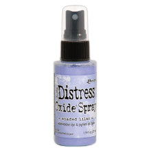 Tim Holtz Distress Oxide Spray 57ml -Shaded Lilac