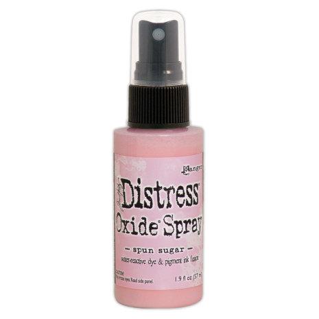 Tim Holtz Distress Oxide Spray 57ml -Spun Sugar