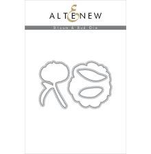 Altenew Die Set - Bloom & Bud