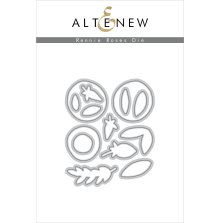 Altenew Die Set - Rennie Roses