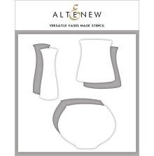 Altenew Stencil 6X6 - Versatile Vases