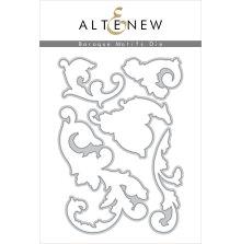 Altenew Die Set - Baroque Motifs