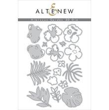 Altenew 3D Die Set - Hibiscus Garden