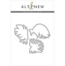 Altenew Die Set - Wild Ferns